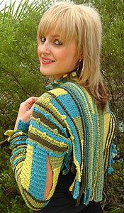 Digit Shawl